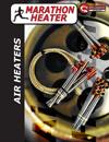 Air Heater Mar