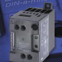 DIN-A-MITE A Controller