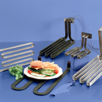 FIREBAR Heaters for the Foodservice Industry