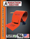 Silicone Heater Mar