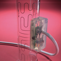 Syringe Heater