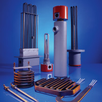 Tubular Process Heater Group